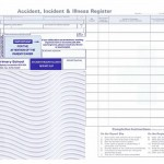 Personalised Accident Register